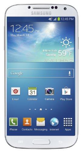 Samsung Galaxy S4 Samsung