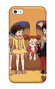 original animal bird cat fish Anime Pop Culture Hard Plastic iPhone 5/5s cases 1430323K449596322