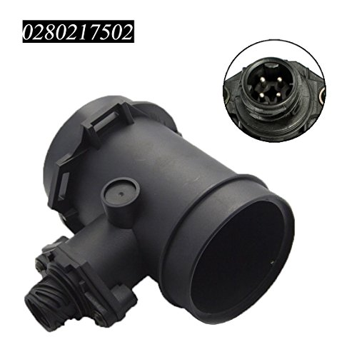 Carrep Mass Air Flow Sensor Meter MAF For BMW 325 525 530 92-95 M3 E36 0280217502
