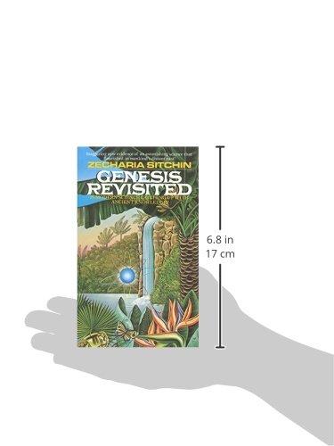 Genesis Revisited Pdf