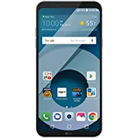 Deals on LG Q6 32GB US700 5.5-inch Unlocked Smartphone