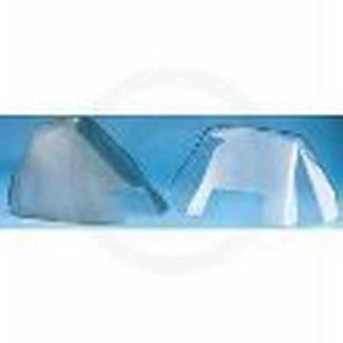 SNO Stuff Windshield - Standard - 15.5in. - Clear/Graphics 450-232-10