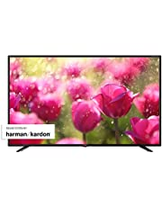 SHARP 40BJ3E 102 cm (40 inch) 4K Ultra HD Smart LED TV, HDR, Harman/Kardon Soundsysteem, Triple Tuner