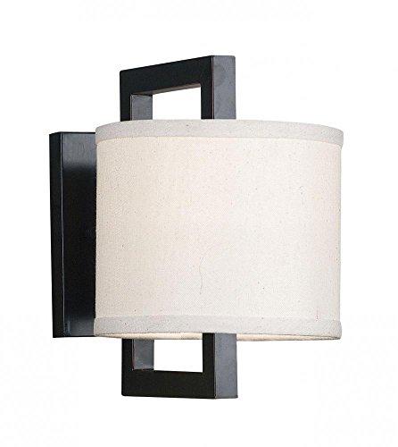 Kenroy Home-Endicott 1 Light Sconce-10063ORB