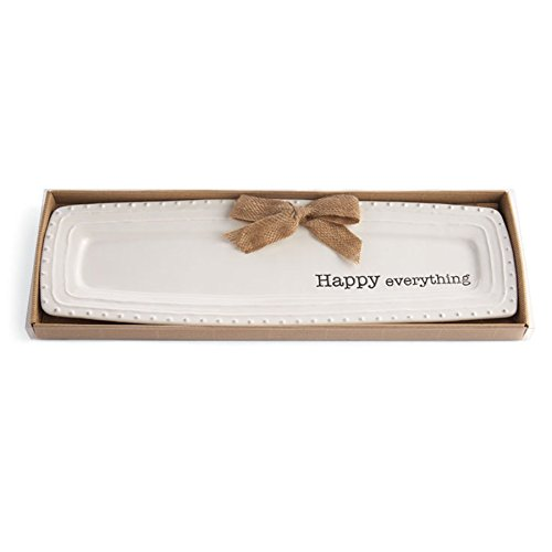 Mud Pie 4071041 Happy Everything