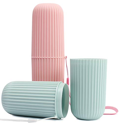 Bestselling Toothbrush Travel Containers