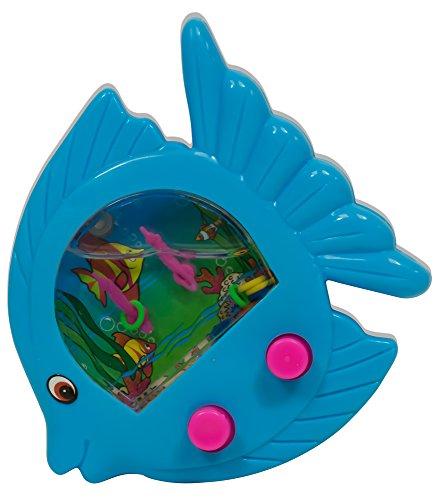 fish water game - 5