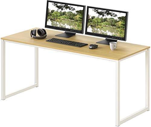 Best home office desk: SHW Home Office 48-Inch Computer Desk