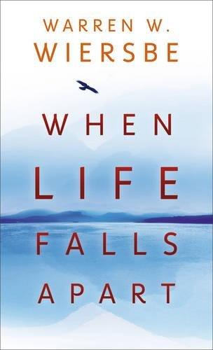 When Falls Apart Warren Wiersbe