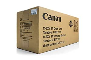 Canon 2773B003 C-EXV 37 - Tambor de impresora (500000 páginas, Negro, C9060PRO/C9070PRO)