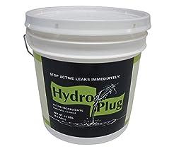HydroPlug Fresh Concrete Repair Patch 10...