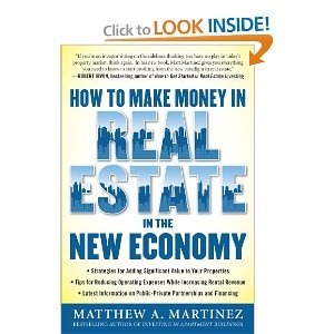 How to Make Moneyin Real Estate in the New Economy byMartinez pdf
