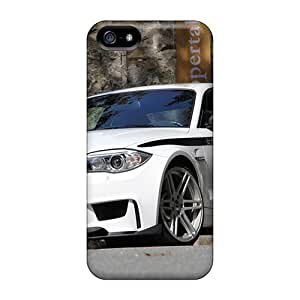 New Arrival Bmw Supercars Manhart Racing Turbo For Iphone 5/5s Cases Covers Black Friday