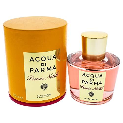 Acqua Di Parma Peonia Nobile Eau De Parfum Spray - Di Fragrance Home Parma Acqua