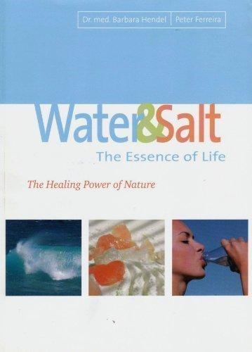 Download Water & Salt ebook