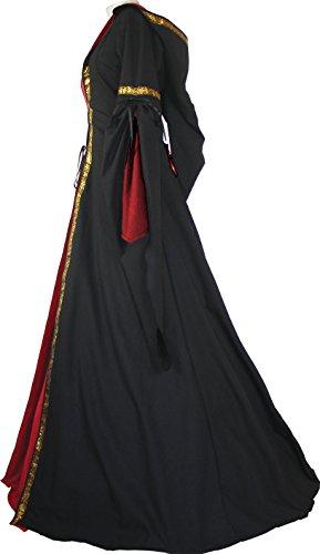 Mittelalterkleid Magdalena Dornbluth Mittelalterkleid Damen Dornbluth Damen Dornbluth Magdalena Damen Mittelalterkleid qSwcB64xT