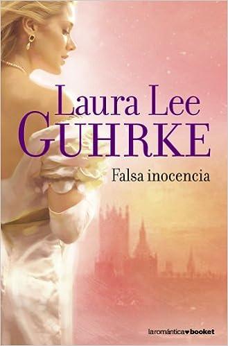 Falsa inocencia de Laura Lee Guhrke