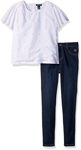 Limited Too Big Girls' Fashion Top and Pant Set (More Styles Available),...