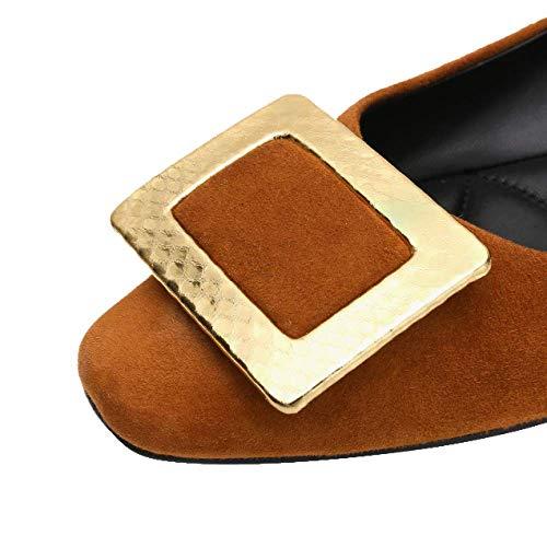 Femmes Léger Chaussures ZPEDY Confortable Casual Simple pour Black élégant Portable p6qCqwZc