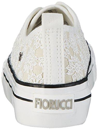Blanc Baskets Baskets Fiorucci Fiorucci Femme Blanc Fepa002 Fiorucci Fepa002 Femme A1pzwqz