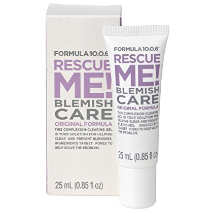 Formula 10.0.6 Rescue Me - Acne Blemish Care Treatment 25 ml (0.85 fl oz)
