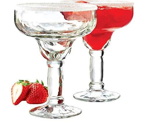 Yucatan Margarita Glass Set of 4