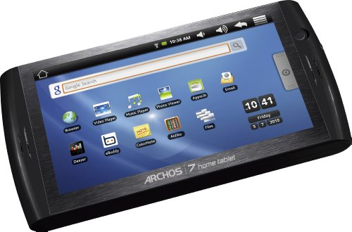 Archos Home Tablet Tablette Internet dp BHXOS