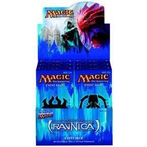 Magic the Gathering Return to Ravnica Event Deck - Creep and Conquer