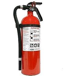 Kidde 2-A:10-B-CFull Home Fire Extinguisher