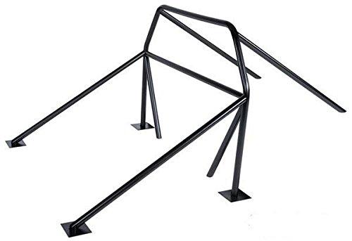 Diagonal Hoop (Competition Engineering C9402 Main Rollbar Hoop)