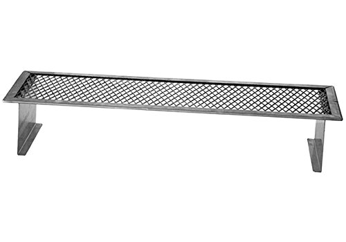 Modernhome MHP Phoenix Holland Gas Grill Mesh Stainless Steel Gas Grill Warming Rack 24.25'' x 8'' by Modernhome