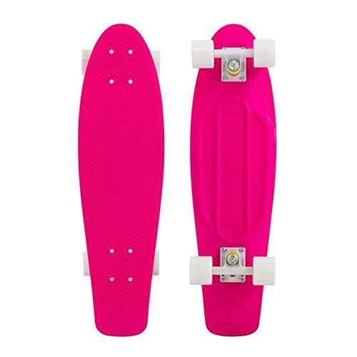 Penny Limited Plastic Skateboard Nickel