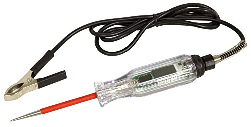 Lisle 29050 Digital Circuit Tester (3-30V)