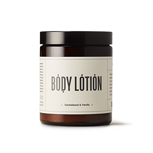 Maapilim's Body Lotion by Maapilim