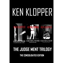 The Judge Ment Trilogy (English Edition)