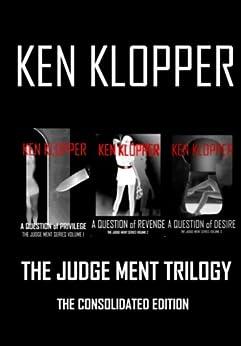 The Judge Ment Trilogy (English Edition) por [Klopper, Ken]