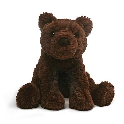 GUND Cozys Collection Teddy Bear Stuffed Animal Plush, Brown, 8