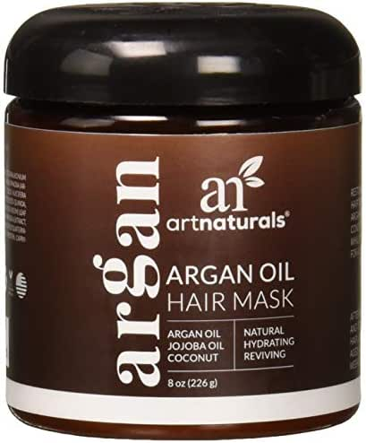 Artnaturals Argan Hair Mask, 8 Ounce