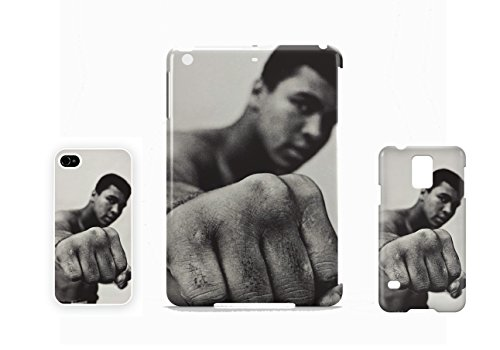 Muhammad Ali Fist iPhone 7 cellulaire cas coque de téléphone cas, couverture de téléphone portable