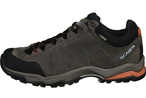 Women Brown Mid GTX Moraine Scarpa Plus qwZI0RvnxY