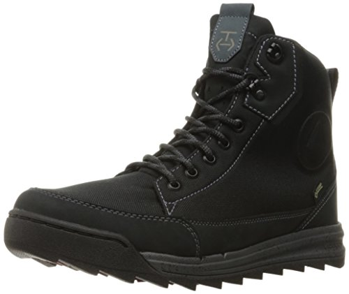 Volcom Mens Roughington Gtx Winter Boot Nieuwe Zwarte