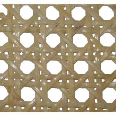 Fine Open Mesh Pre-Woven Cane or Cane Webbing 1/2
