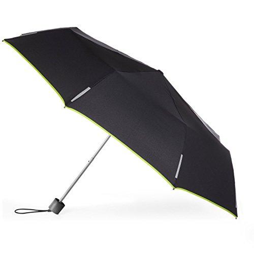 Totes Manual Lightweight Trekker Umbrella