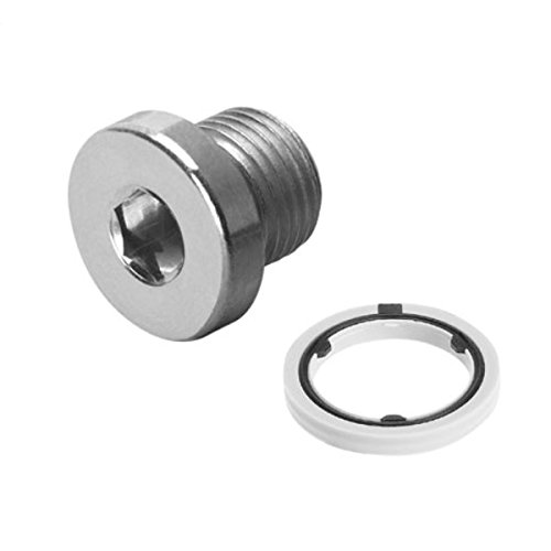 Festo 3569 Model B-1/4 Blanking Plug (Pack of 10) Festo Ltd