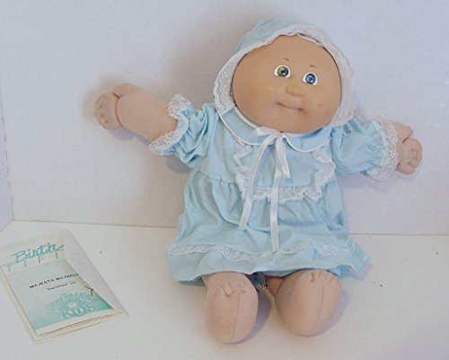 Vintage Cabbage Patch Doll - 2
