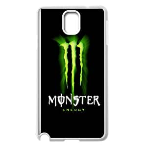 Generic Case Monster Energy For Samsung Galaxy Note 3 N7200 F6T7907932