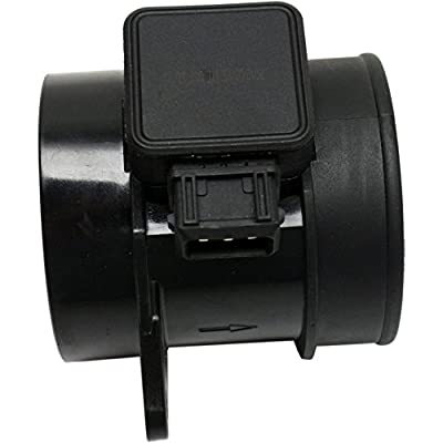 Mass Air Flow Sensor compatible with Kia Rio 01-05 New: Automotive