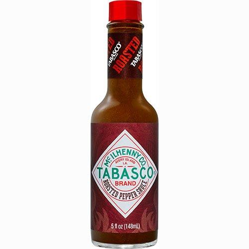 TABASCO Pepper Sauce (Roasted, 5 Ounce)