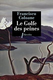 Le golfe des peines par Coloane