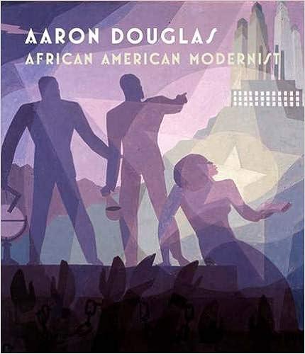 Aaron Douglas let my people go